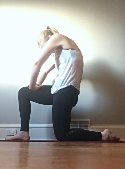 Quad Stretch Yoga Pose Knee Flexion Hip Extension.jpeg