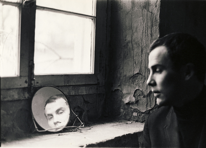 Robert Wilson and Mirror