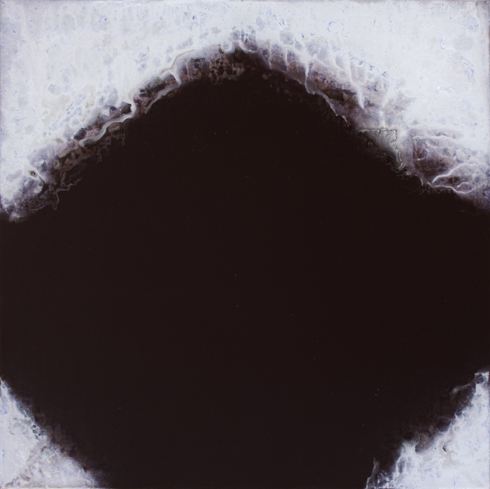 Shaun Whiteside - 2015 Agape 48x48 inches