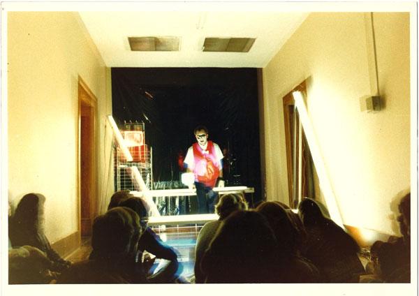 Rat + Duck Playhouse, Athens GA