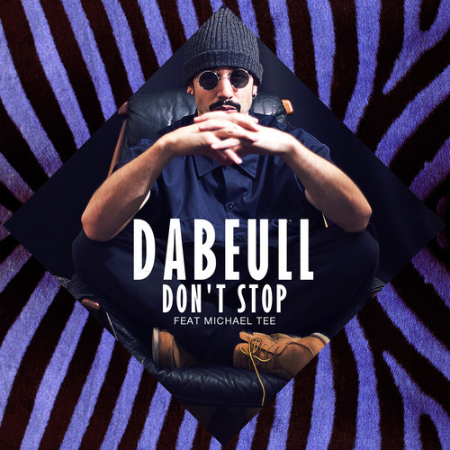 WALLA P X MUSIC IS MY SANCTUARY PRESENTS : DABEULL
