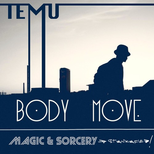 WALLA P X MUSIC IS MY SANCTUARY PRESENTS : TEMU