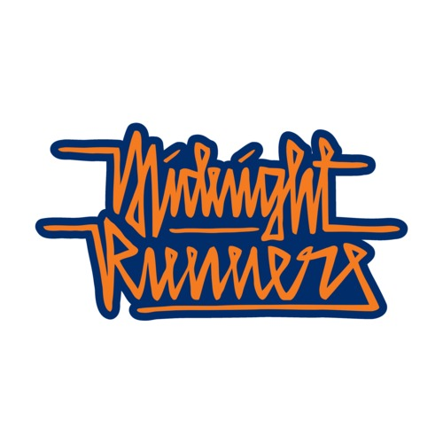 WALLA P X MUSIC IS MY SANCTUARY PRESENTS : MIDNIGHT RUNNERS