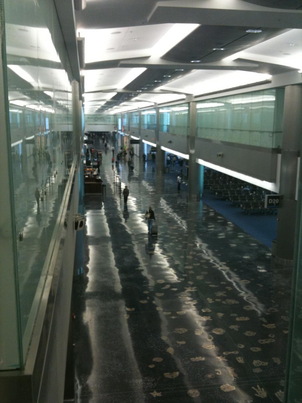Copy of Miami International airport - North Terminal development A-B Infill*