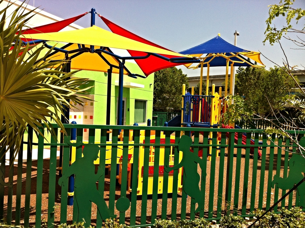Moore Park - Daycare*