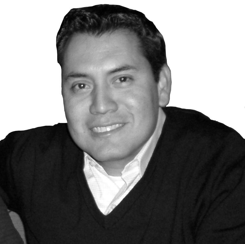 Eddie A. Alvarado, M.Arch., R.A., NCARB
