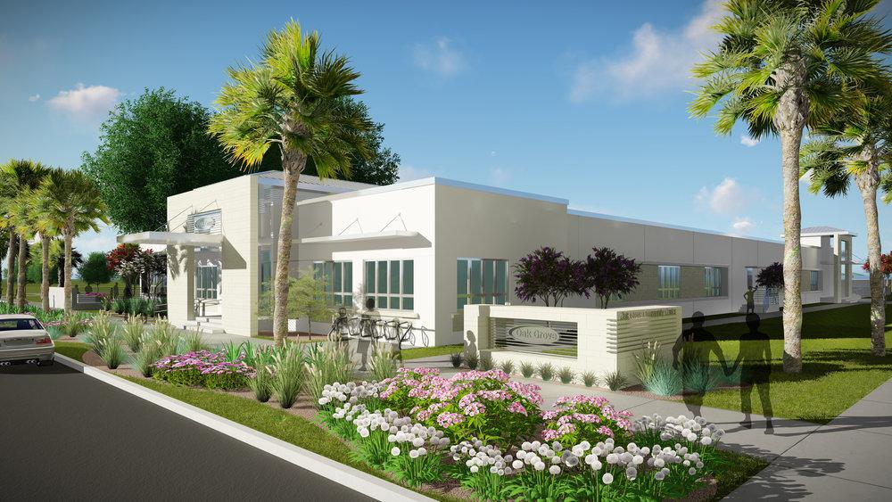 Oak Grove Community Center
