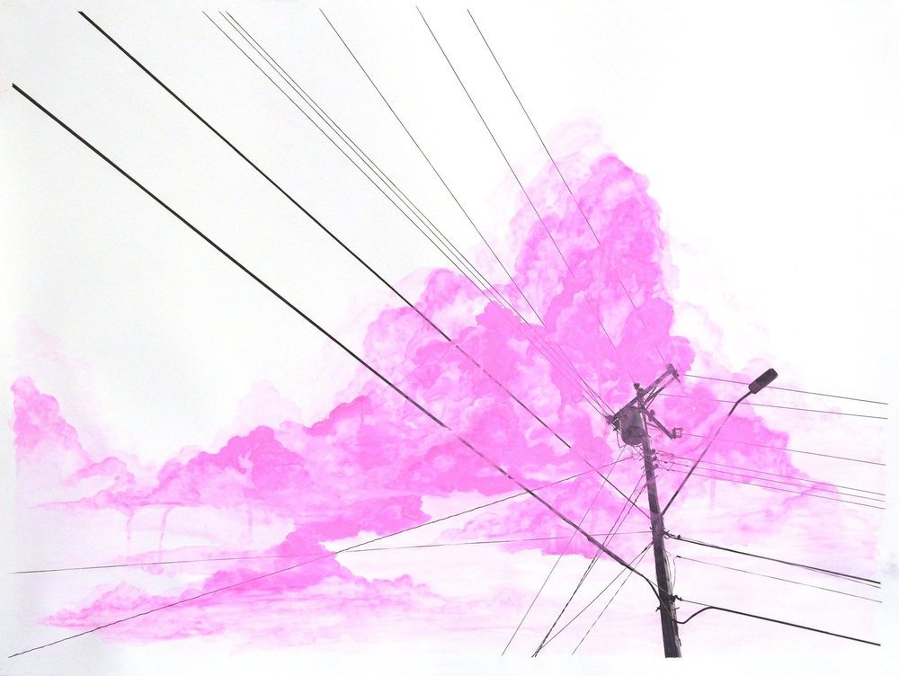 Pink Wires