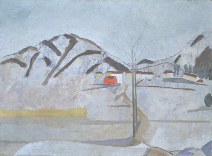 Cortivallo, Lugano  1921