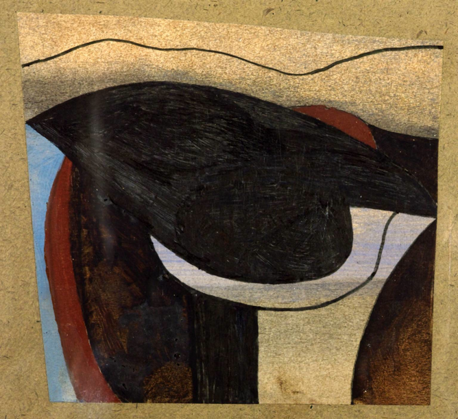 'Nov 1978 (strange landscape)'