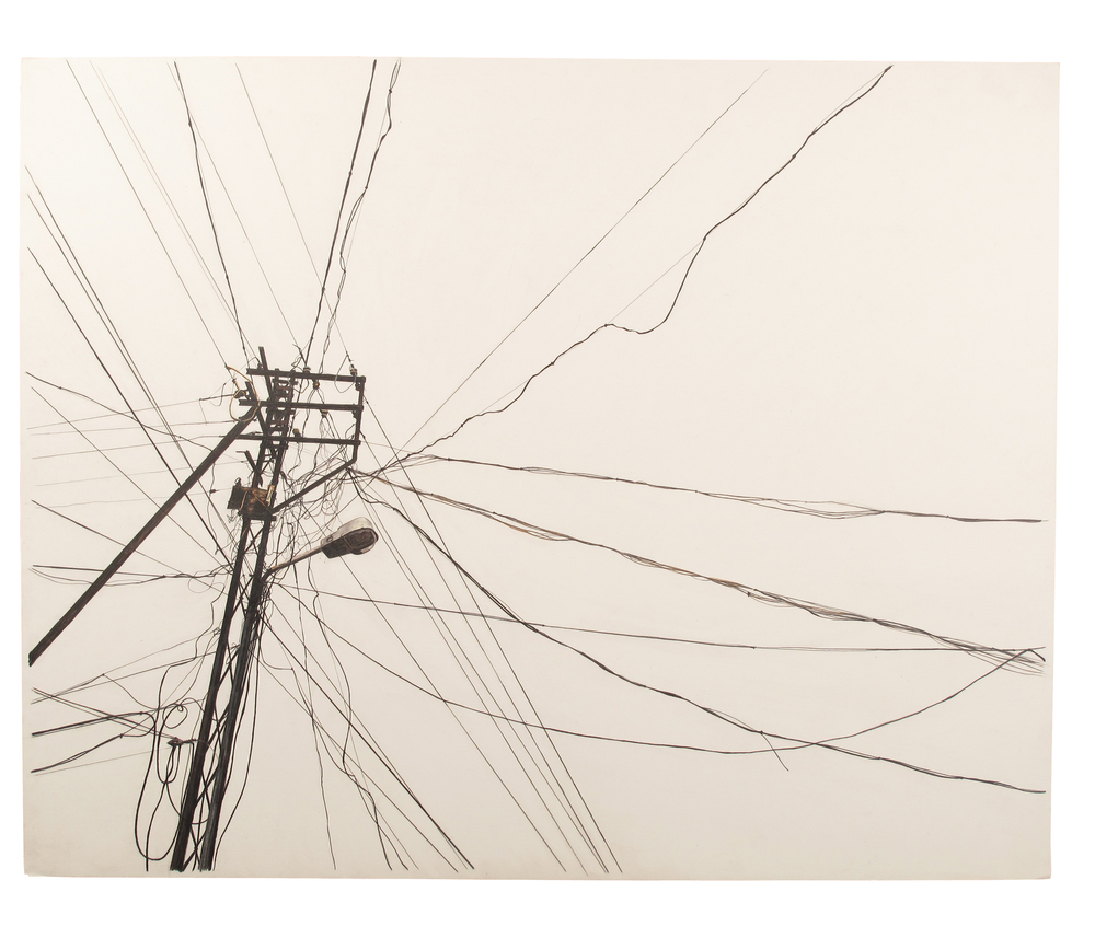 Wires #1