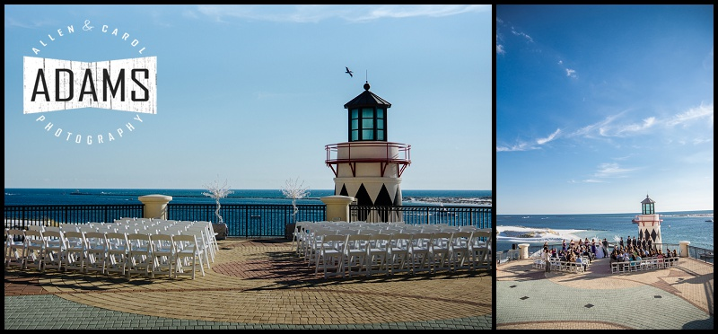 THE EMERALD GRANDE IS SUCH A GORGEOUS DESTINATION WEDDING VENUE!