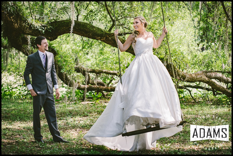 willow pond plantation wedding