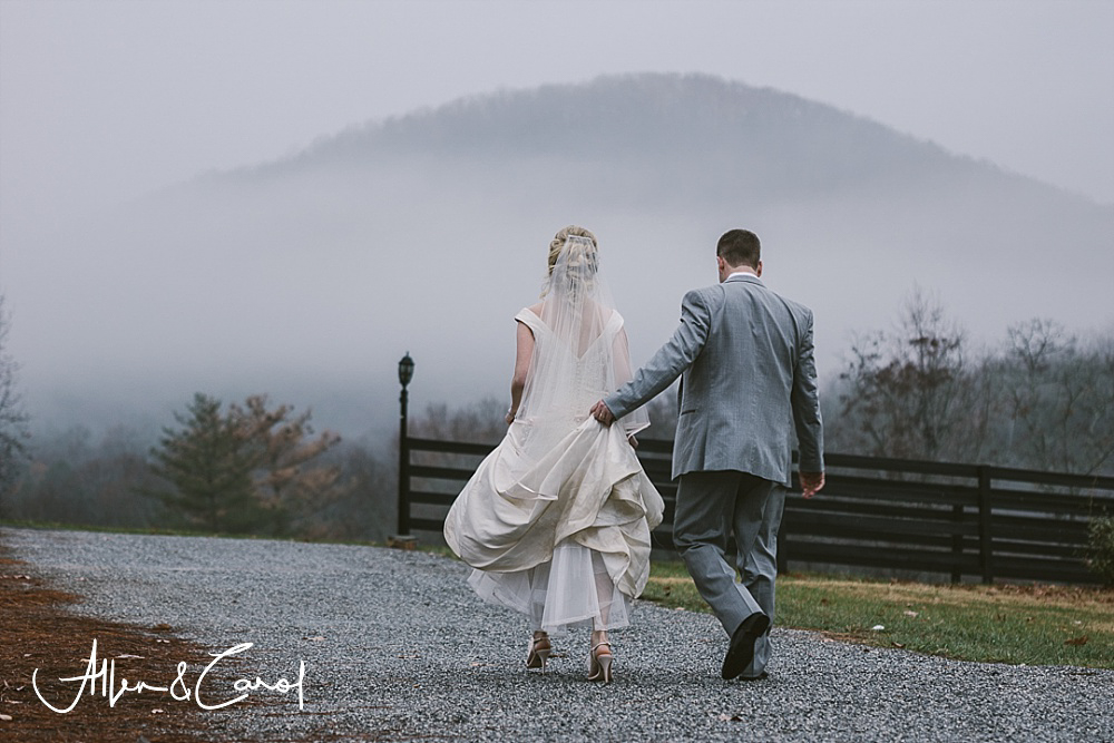 dahlonega wedding
