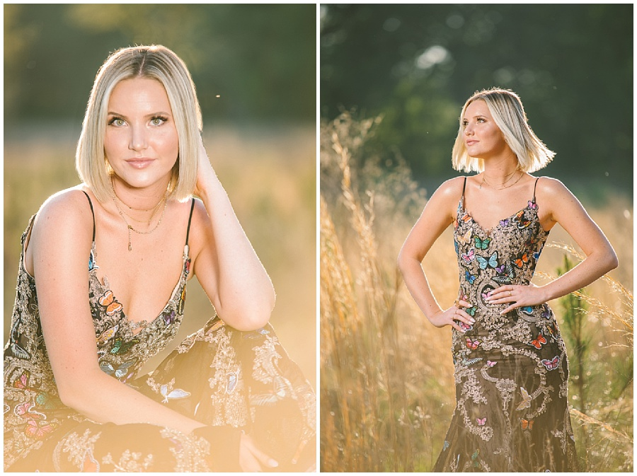 FSU Senior Session