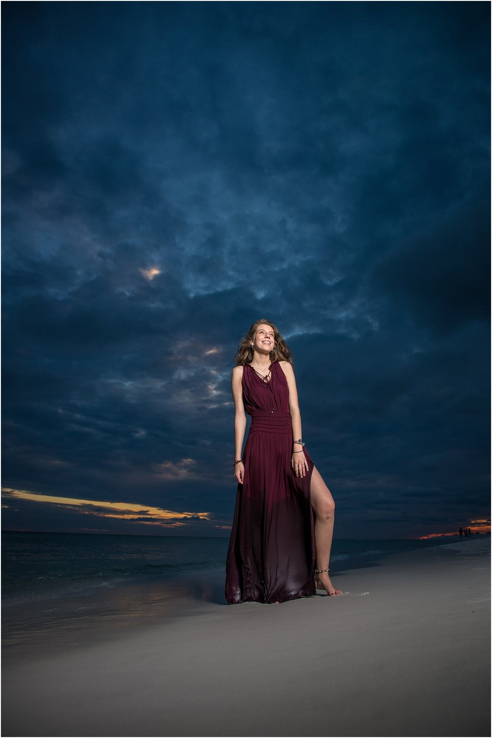Destin senior photos