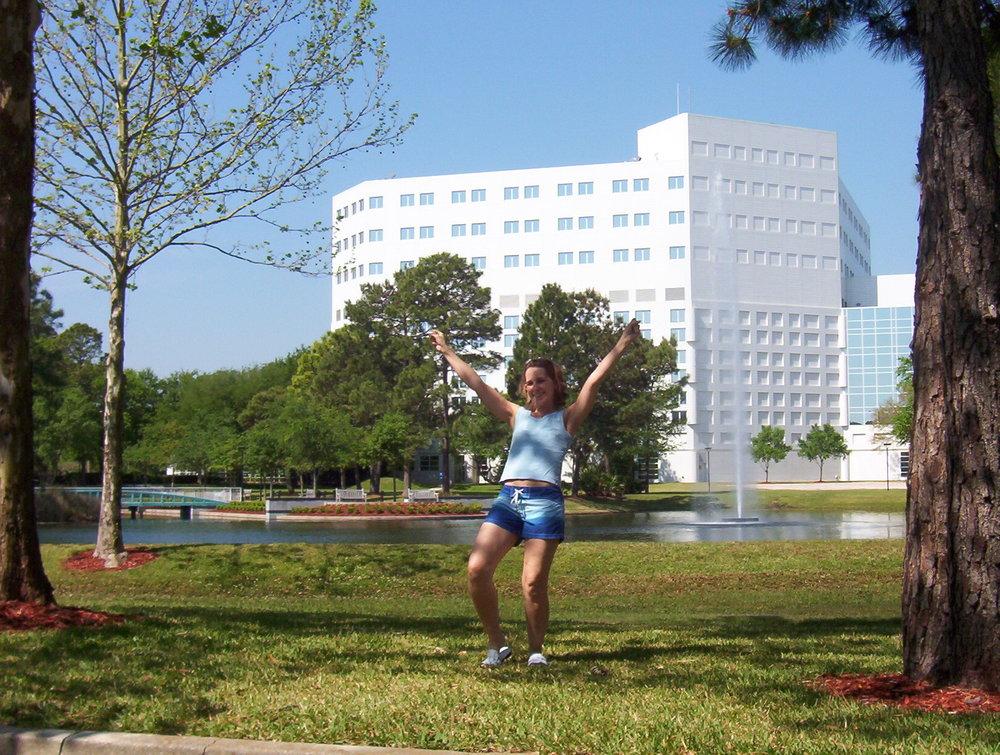 Mayo Clinic Jacksonville Florida