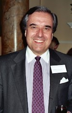 Executive Director of the Association of Yale Alumni Mark Dollhopf
