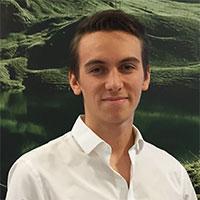 Oliver Jutzi, Jr. Project Manager