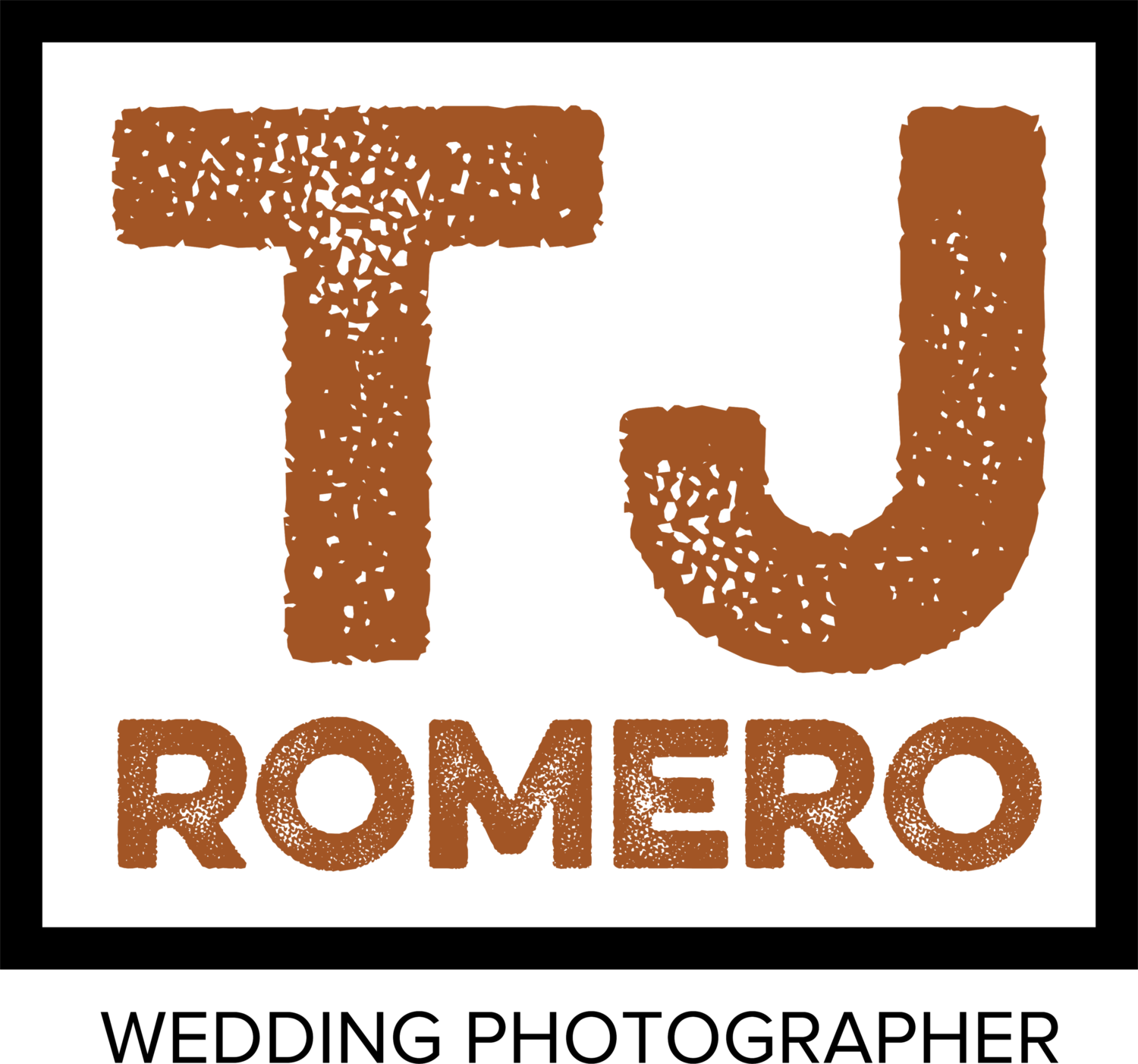 TJ ROMERO // WEDDING PHOTOGRAPHER