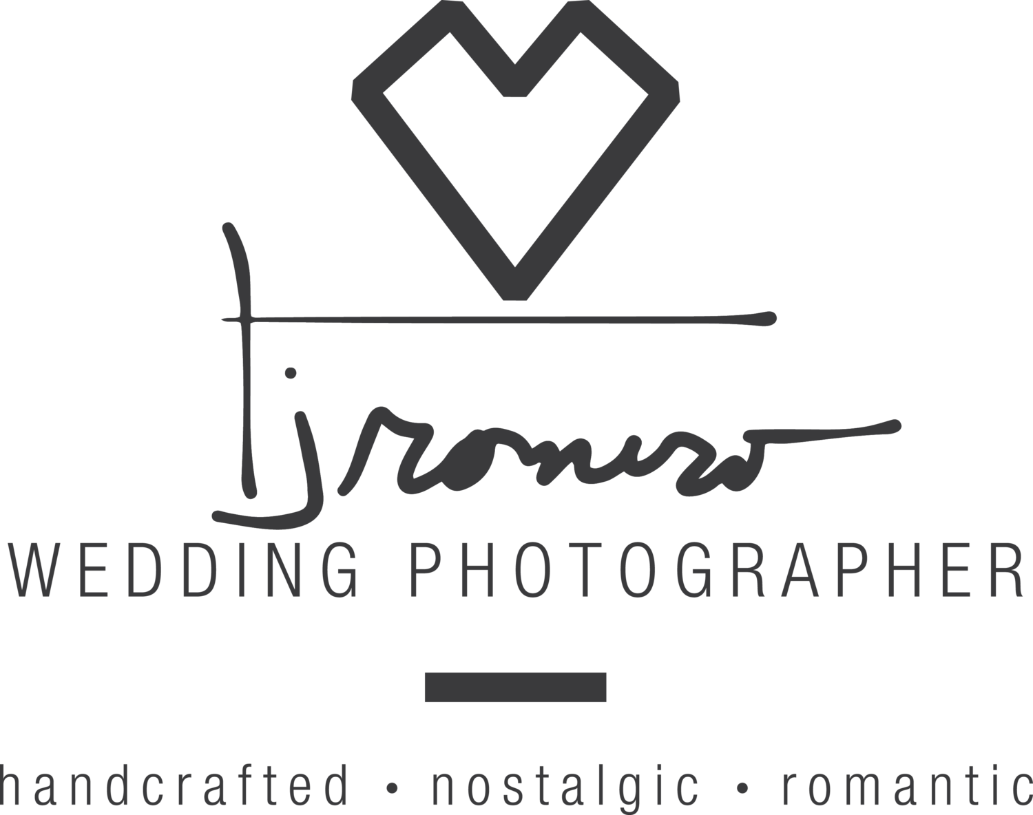 TJ Romero // Nostalgic Wedding Photographer in Colorado