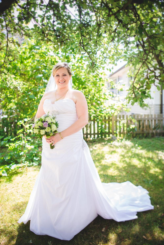 MARIANA & MICHAEL - An orthodox Croatian wedding in Vancouver