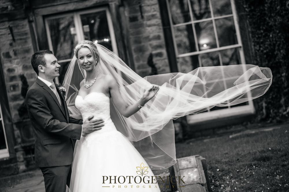 stylish wedding photography sheffield