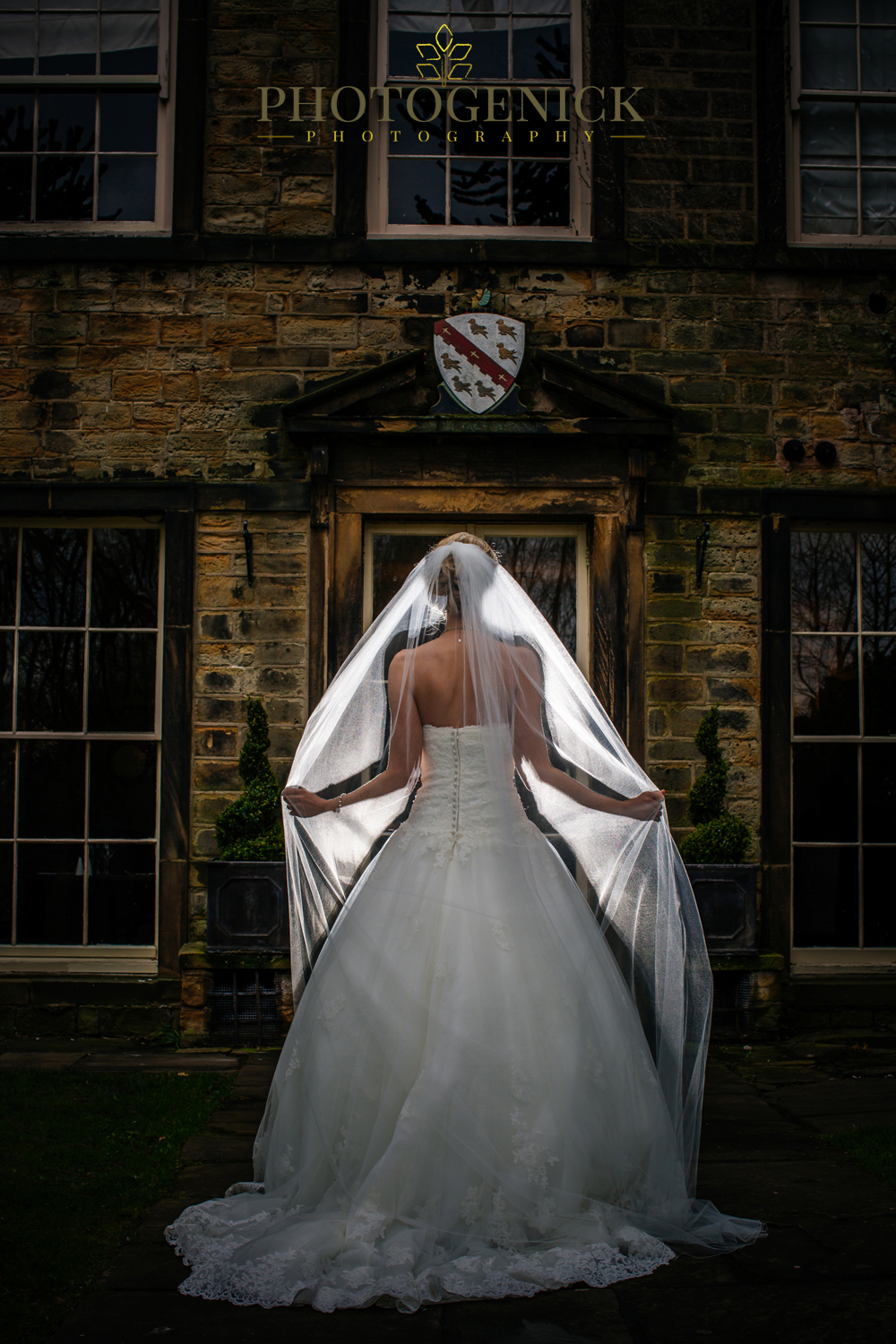 mosborough hall sheffield amazing wedding photography