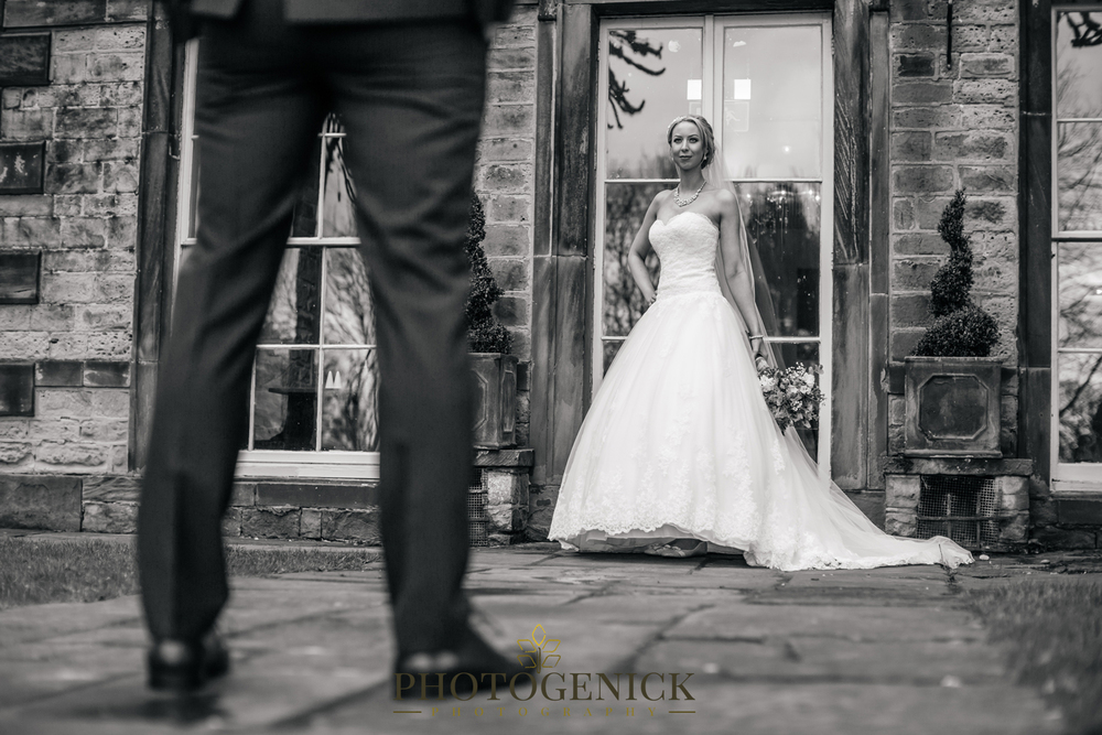 fun wedding photography sheffield