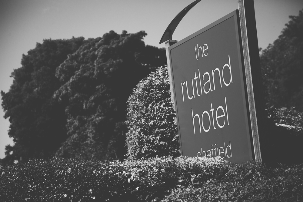 the rutland hotel sheffield wedding photography