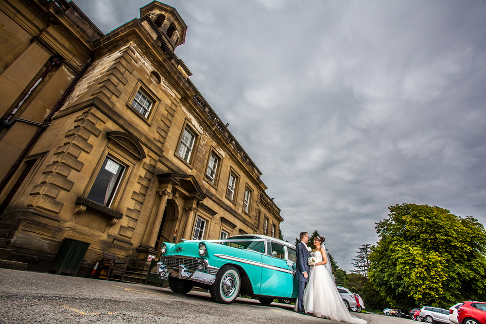 wortley hall sheffield wedding photographers