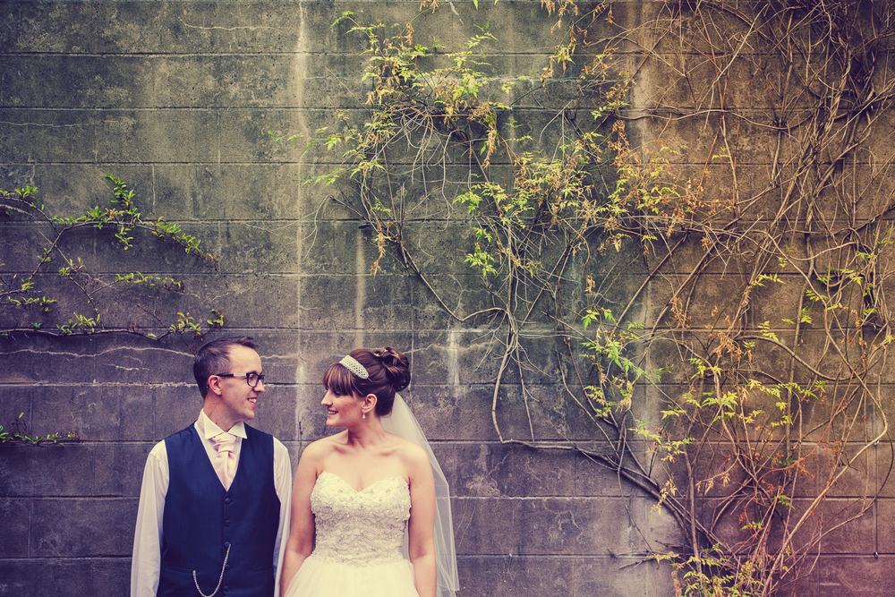 vintage wedding photography sheffield