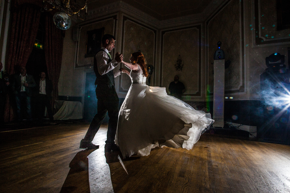 amazing wedding photographers chesterfield