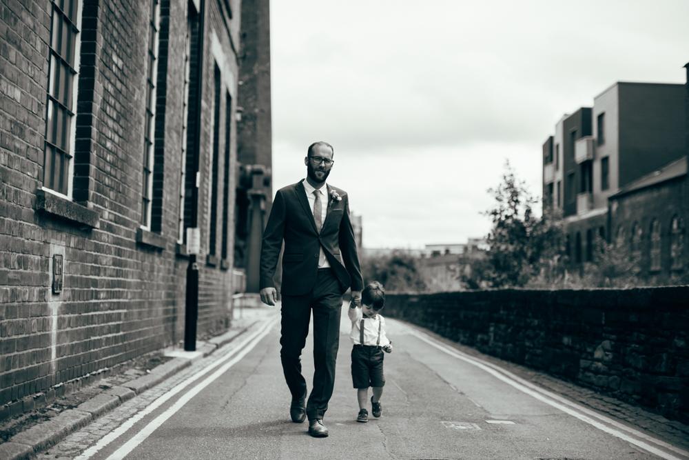 unique wedding photography kelham island sheffield