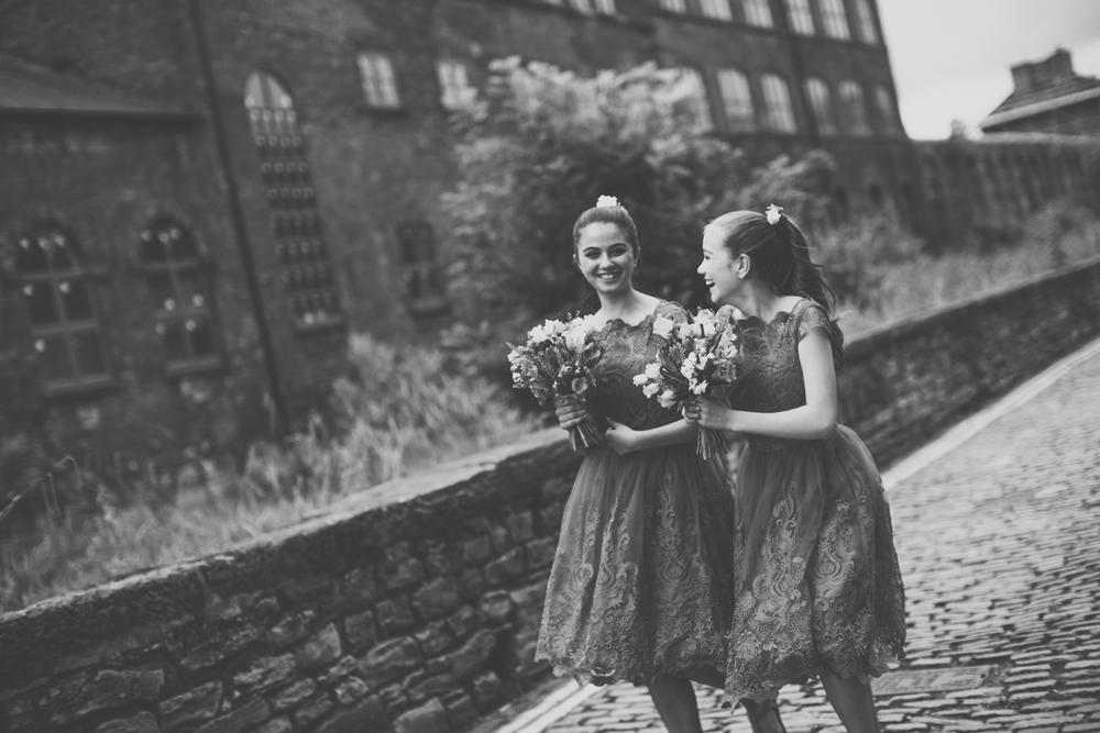 vintage wedding photography sheffield