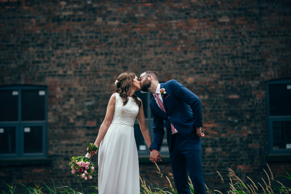 quirky wedding photographers in sheffield yorkshire