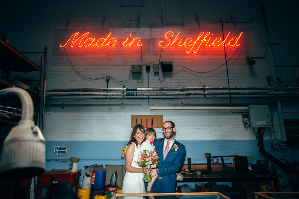 the best wedding photographers in sheffield
