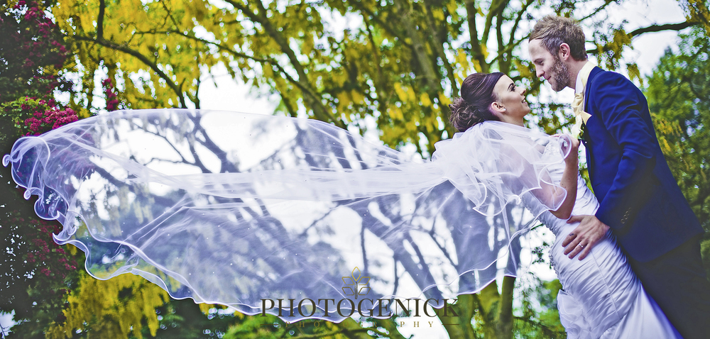 wedding photographers in Yorkshire