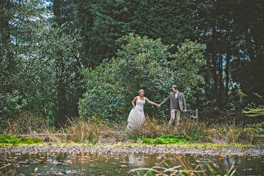 quirky wedding photography sheffield