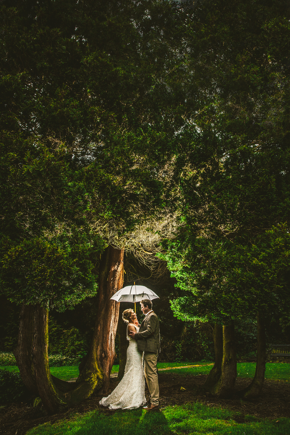 modern sheffield wedding photography