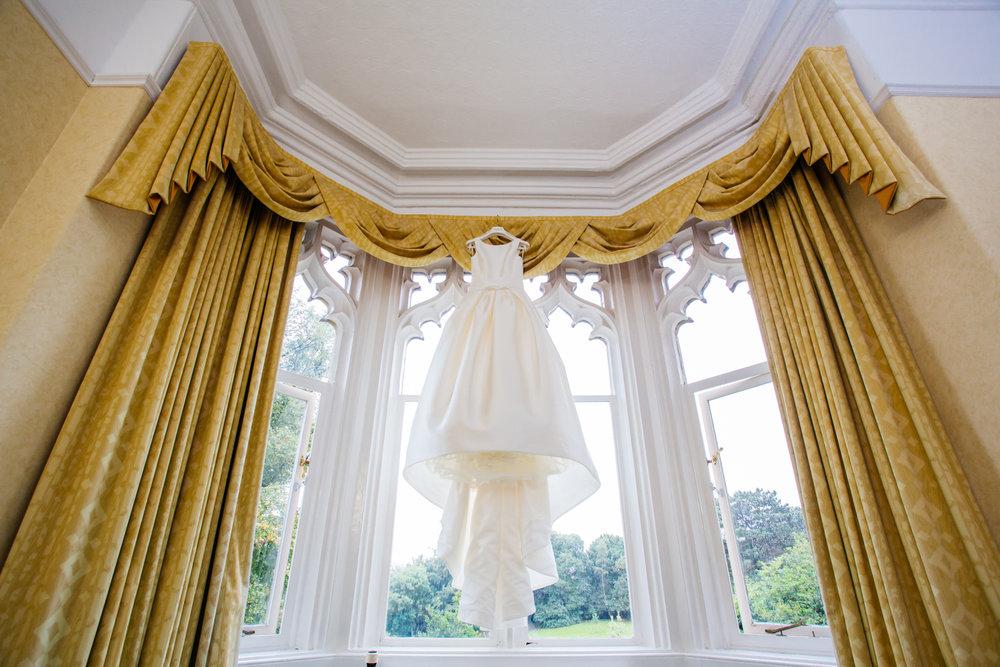 kenwood hall sheffield wedding photography