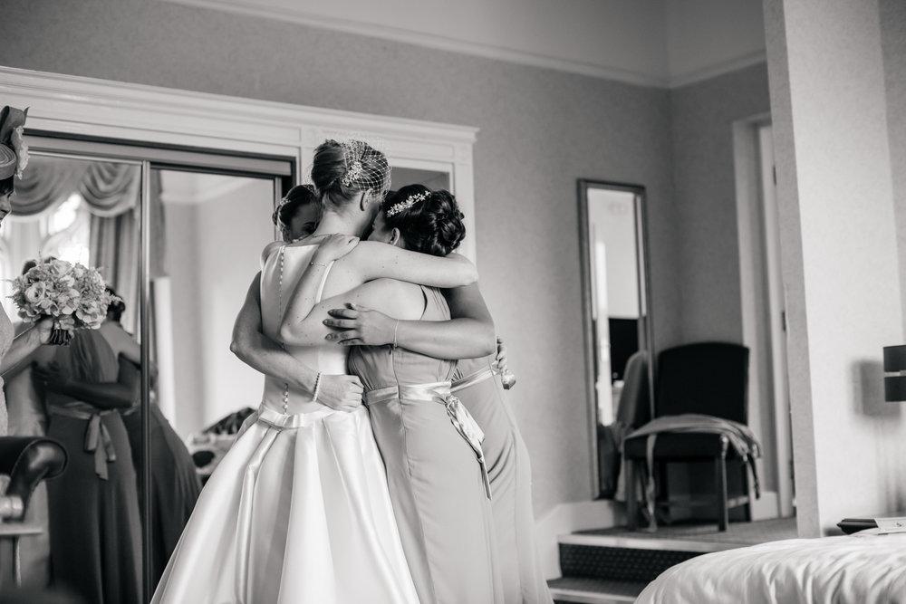 modern sheffield wedding photographers