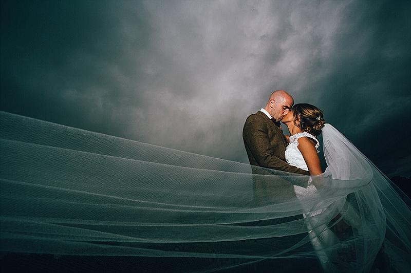 sledder house wedding photographers brides up north
