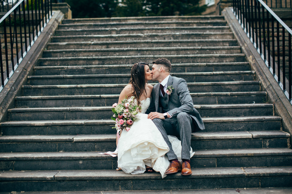 the best wedding photographers chesterfield
