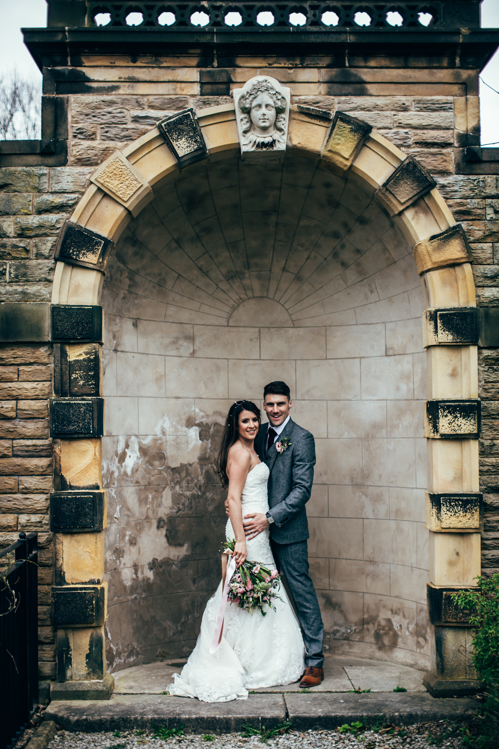 natural wedding photography chesterfield