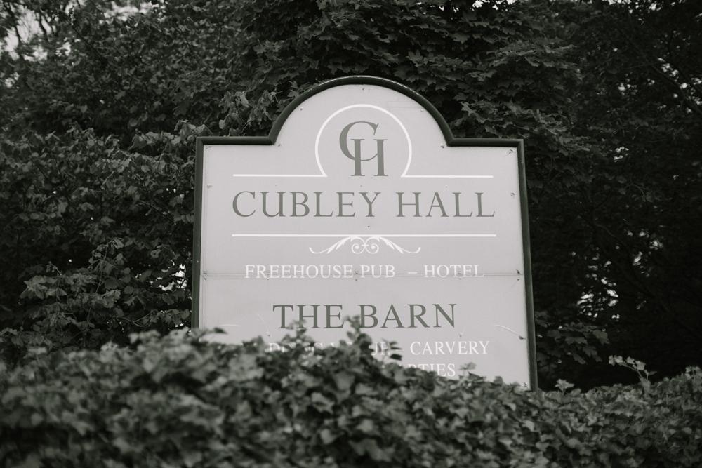 cubley hall barnsley wedding photography