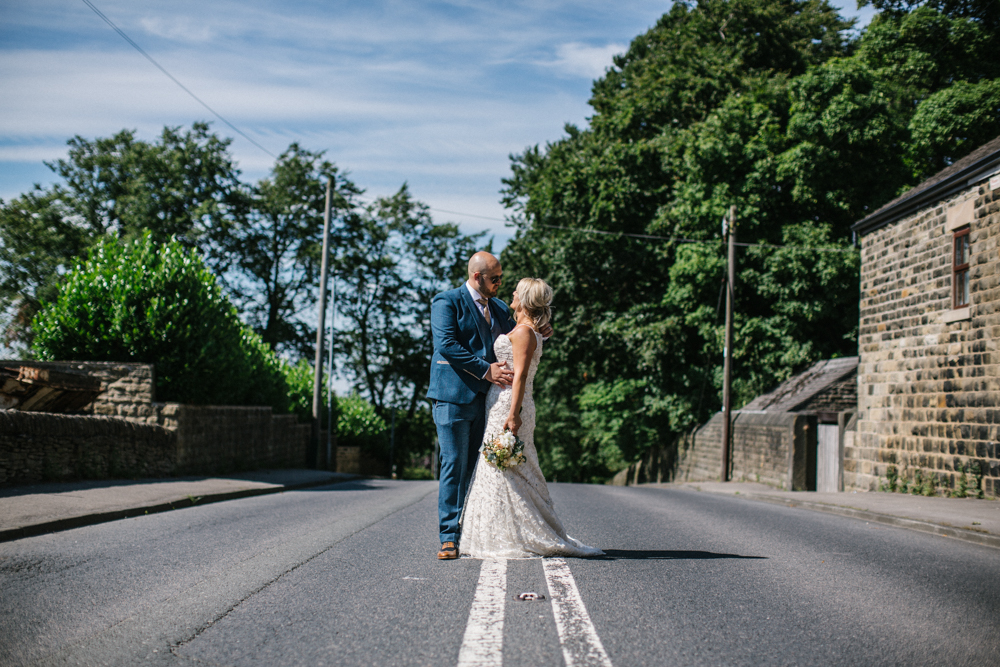 modern wedding photographers cubley hall barnsley