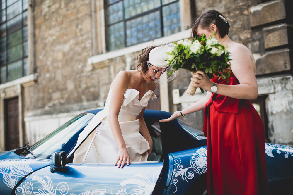 quirky london wedding photographers, mc motors-60.jpg