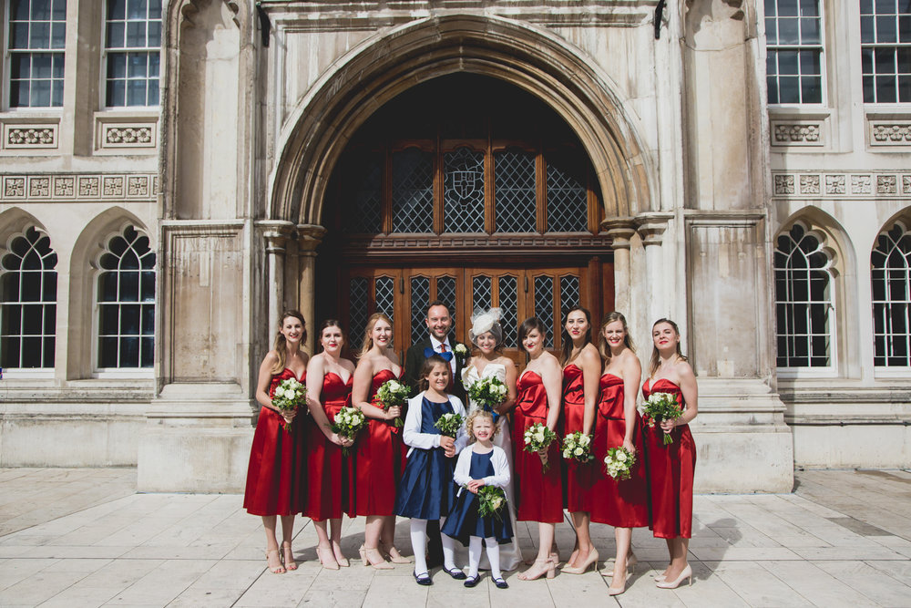 quirky london wedding photographers, mc motors-84.jpg