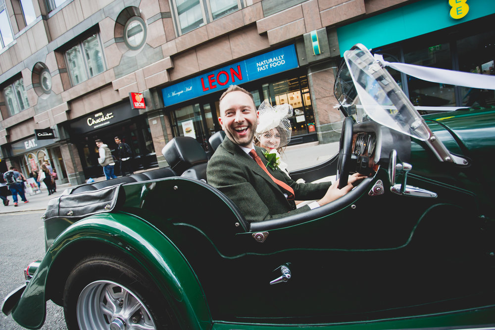 quirky london wedding photographers, mc motors-97.jpg